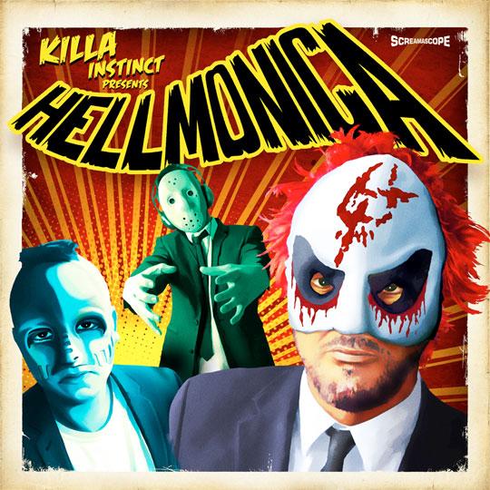 hellmonica-album