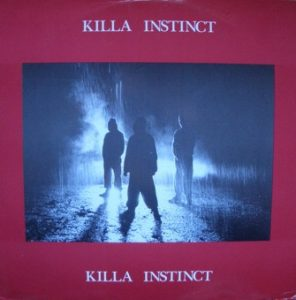 KillaInstinct - Den Of Thieves Un United - Single
